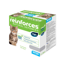 Viyo Reinforces Cat Kitten 7X30ml