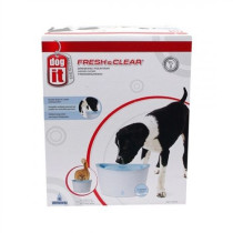 Adapator Fantana Dogit Fresh & Clear 6 L 914
