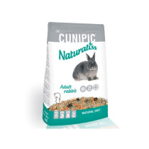 Cunipic Naturaliss Iepure 1.36 kg