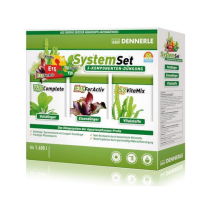 Dennerle Perfect Plant System Set - 1600L