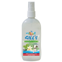 Gills Deo Vanilie/Patchuli 150 ml