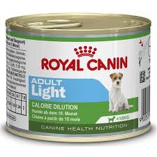 Royal Canin Mini Adult Light Can 195gr
